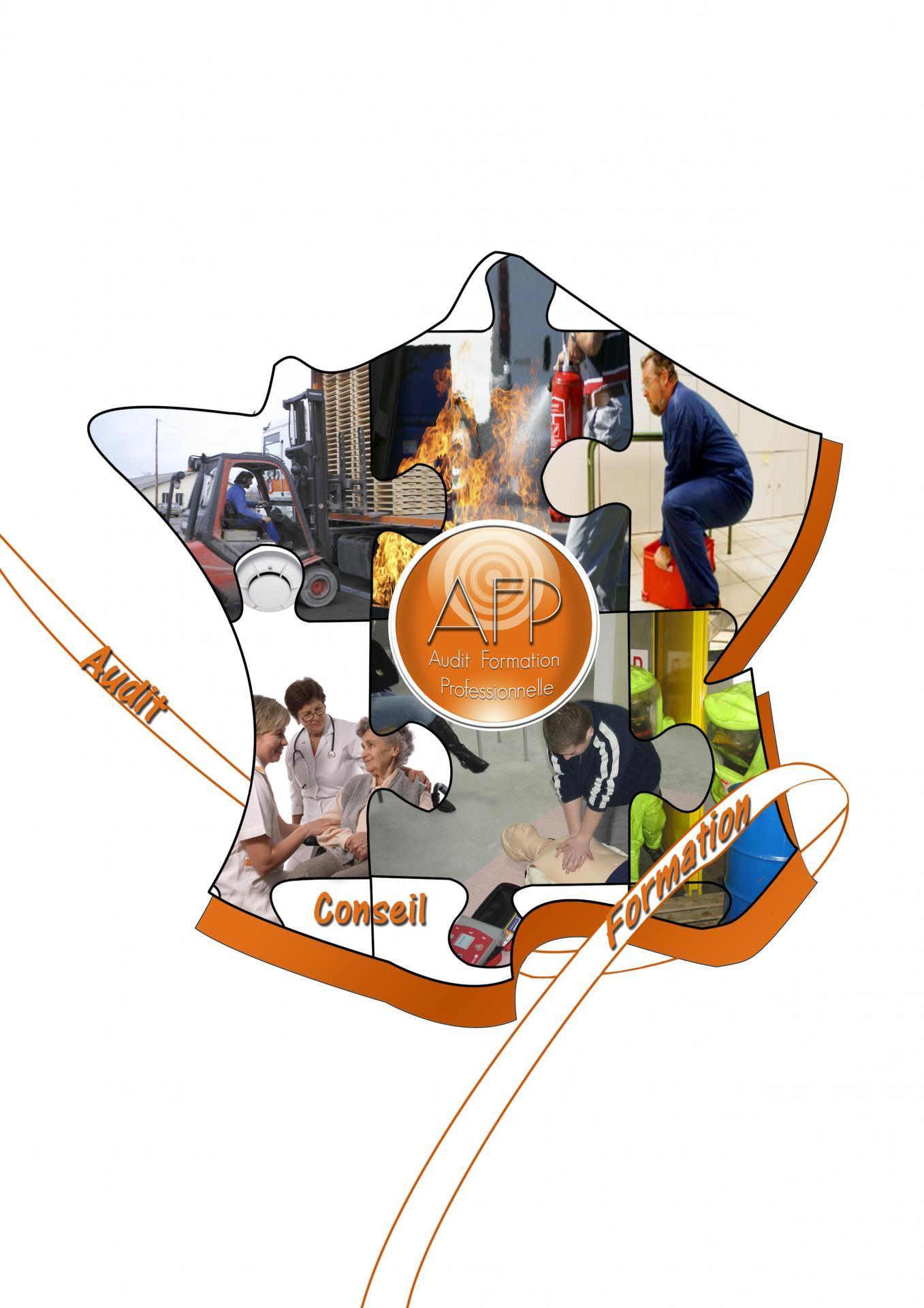 Afp logo carte 2